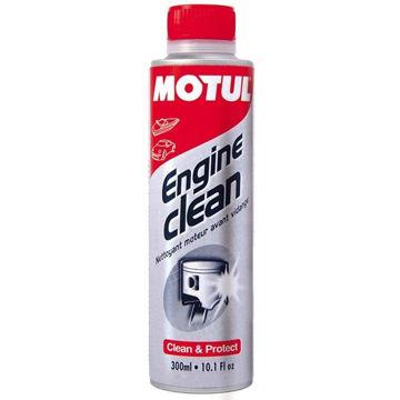 Resim Motul MOTO 0,2 Litre Motor Temizleyici