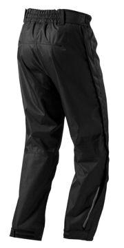 Resim Revit Hercules Siyah Motosiklet Pantolonu