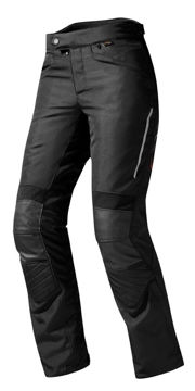 Resim Revit Factor 3 Siyah Motosiklet Pantolon Bayan