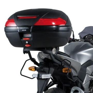 Resim Kappa Kz448 Kavasakı Z750 -Z1000(07-13) Motosiklet Arka Çanta Taşıyıcı