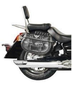 Resim Kappa Kt96Ps Honda Vt750 Shadow (99-03) Motosiklet Sıssybar