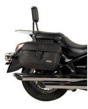 Resim Kappa Kt103Ps Kawasakı Wn 800(96-07) Motosiklet Sıssybar