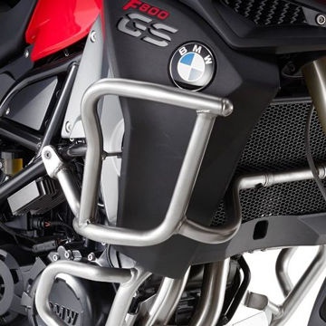 Resim Kappa Knh5110ox Bmw F 800 Gs Adventure(13-15) Motosiklet Koruma Demiri