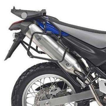 Resim Kappa Kl362 Yamaha Xt 660 R-X(07-14) Motosiklet Yan Çanta Taşıyıcı