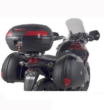 Resim Kappa Kl203 Honda Xl 700 Transalp(08-13)Motosiklet Yan Çanta Taşıyıcı