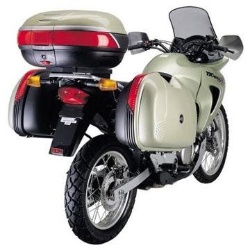 Resim Kappa Kl167 Honda Xl 650 Transalp(00-07) Motosiklet Yan Çanta Taşıyıcı