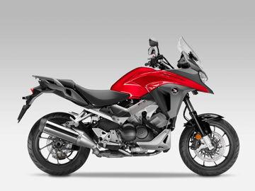 Resim Kappa Khp1139 Honda Crosrunner 800(15) Motosiklet El Koruma
