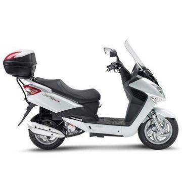 Resim Kappa Kd651St Sym Joyrıde Evo 125-200(09-15) Motosiklet Rüzgar Siperlik