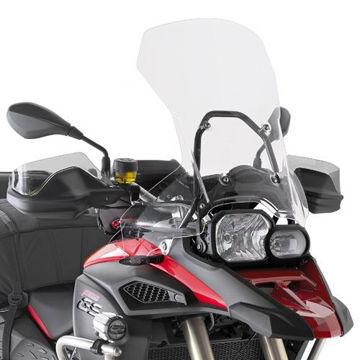 Resim Kappa Kd5110St Bmw F 800 Gs Adventure(13-15) Motosiklet Rüzgar Siperlik