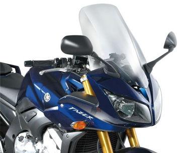 Resim Kappa Kd437s Yamaha Fz1 Fazer 1000(06-15) Motosiklet Rüzgar Siperlik