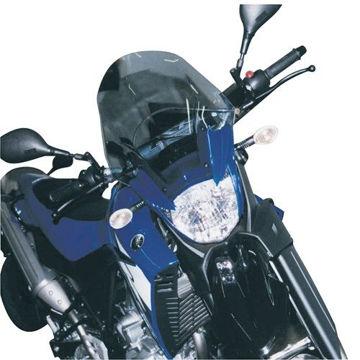 Resim Kappa Kd433s Yamaha Xt 660 X-R(04-15) Motosiklet Rüzgar Siperlik