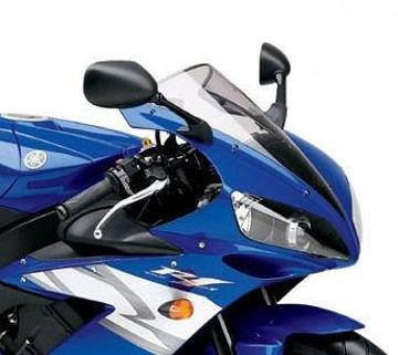 Resim Kappa KD430db Yamaha R1(04-06) Motosiklet Rüzgar Siperlik