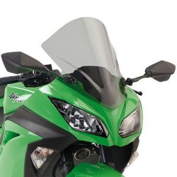 Resim Kappa Kd4108s Kawasakı Nınja 300(13-15) Motosiklet Rüzgar Siperlik