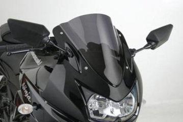 Resim Kappa Kd4107s Kawasakı Nınja 250r(08-12) Motosiklet Rüzgar Siperlik