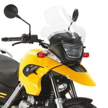 Resim Kappa Kd331st Bmw F 650 Gs(04-07) Motosiklet Rüzgar Siperlik