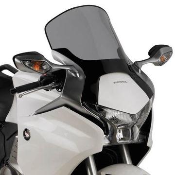 Resim Kappa Kd321s Honda Vfr 1200f(10-15) Motosiklet Rüzgar Siperlik