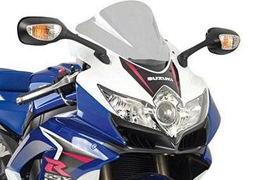 Resim Kappa Kd280db Suzukı Gsx-r 600-750(08-09) Motosiklet Rüzgar Siperlik