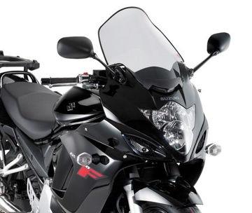 Resim Kappa Kd270s Suzukı Gsx 650f-Gsx 1250f(08-14) Motosiklet Rüzgar Siperlik