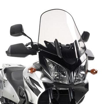 Resim Kappa Kd260st Suzukı Dl 650-1000 V-Strom(04-11)-Kawasakı Klv1000 Motosiklet Rüzgar Siperlik