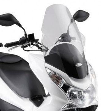 Resim Kappa Kd1136st Honda Pcx 125-150(14-15) Motosiklet Rüzgar Siperlik