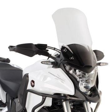 Resim Kappa Kd1110st Honda Crostourer 1200(12-15) Motosiklet Rüzgar Sİperlik