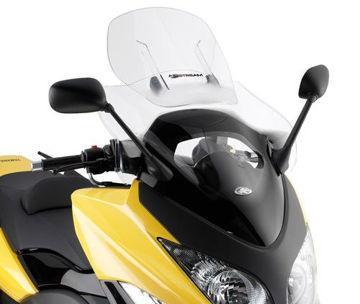Resim Kappa Kaf442 Yamaha T-max 500(08-11) Motosiklet Rüzgar Siperlik