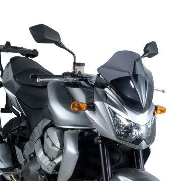 Resim Kappa Ka446 Kawasakı Z 750(07-13) Motosiklet Rüzgar Siperlik