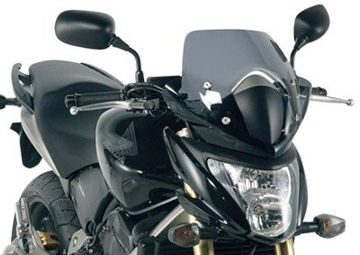 Resim Kappa Ka310 Honda Cb 600f Hornet(07-10) Motosiklet Rüzgar Siperlik