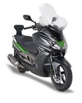 Resim Kappa 4111DT Kawasaki J300 (14-15) Motosiklet Rüzgar Siperliği