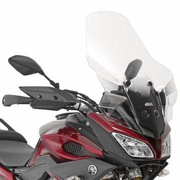 Resim Kappa 2122dt Yamaha Mt-09 Tracer (15) Rüzgar Sıperlık