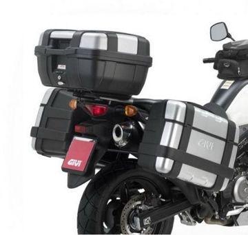 Resim Givi Trk52n Motosiklet Çantası