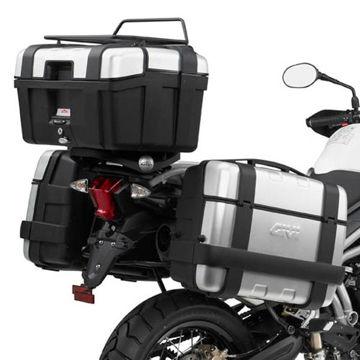 Resim Givi Trk46pack2 Motosiklet Yan Çanta Takımı