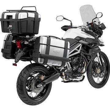 Resim Givi Trk33pack2 Motosiklet Yan Çanta Takımı