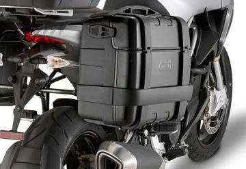 Resim Givi Trk33b Motosiklet Yan Çantası