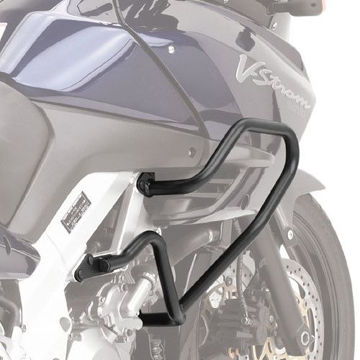 Resim Givi Tn528 Suzukı Dl1000 V-strom (02-11) - Kawasakı Klv1000 (04-10) Motosiklet Koruma Demiri