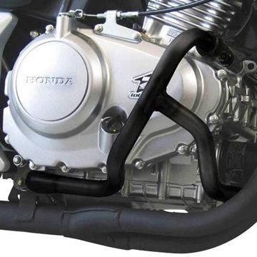 Resim Givi Tn456 Honda Cbf 600s - 600n (08-12) Motosiklet Koruma Demiri