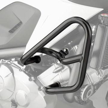 Resim Givi Tn1111 Honda Nc 700 x-s Nc 750 x-s - Nc 750 x-s Dct (12-15) Motosiklet Koruma Demiri