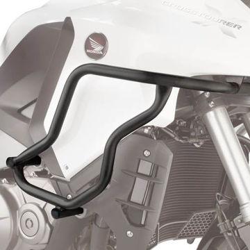 Resim Givi Tn1110 Honda Crosstourer 1200 (12-15) Motosiklet Koruma Demiri