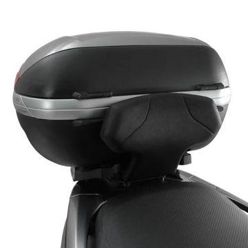 Resim Givi Tb531 Suzukı Burgman 400 (06-15) Motosiklet Sıssybar