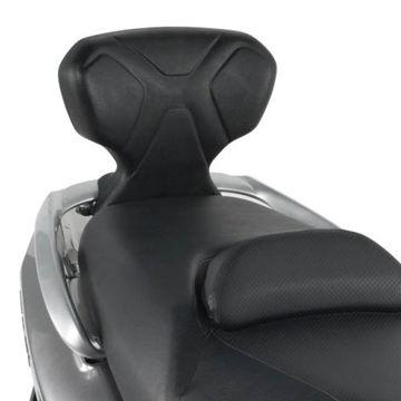 Resim Givi Tb51 Yamaha T-max 500 (01-07) Motosiklet Sıssybar