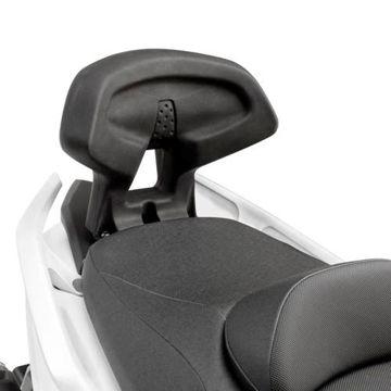 Resim Givi Tb2013 Yamaha T-max 500 (08-11) - T-max 530 (12-15) Motosiklet Sıssybar