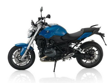 Resim Givi Sra5117 Bmw R1200r (15) Motosiklet Arka Çanta Taşıyıcı