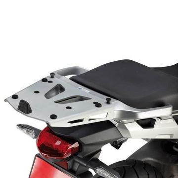 Resim Givi Sra1110 Honda Crosstourer 1200 (12-15) Motosiklet Arka Çanta Taşıyıcı