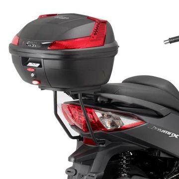 Resim Givi Sr7052m Sym Joymax 250-300ı (12-15) Motosiklet Arka Çanta Taşıyıcı
