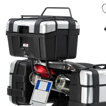 Resim Givi Sr685 Bmw F 650gs (04-07) - G 650gs (11-15) Motosiklet Arka Çanta Taşıyıcı