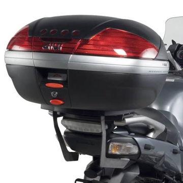 Resim Givi Sr410 Kawasaki Gtr 1400 (07-15) Motosiklet Arka Çanta Taşıyıcı