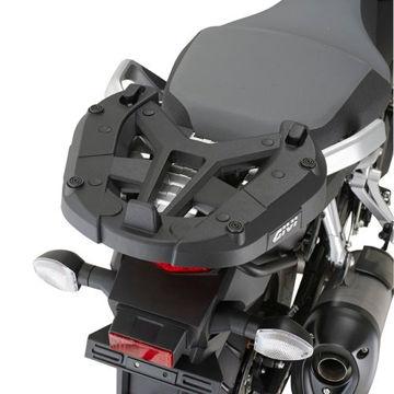 Resim Givi Sr3105 Suzuki Dl 1000 V-strom (14-15) Motosiklet Arka Çanta Taşıyıcı
