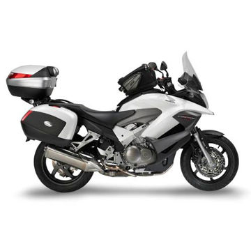 Resim Givi Sr1139 Honda Crossrunner 800 (15) Motosiklet Arka Çanta Taşıyıcı