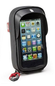 Resim Givi S955b Universal Gps ve Telefon Kılıfı Iphone5