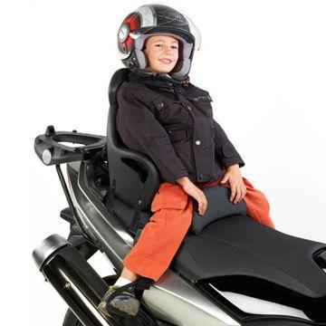 Resim Givi S650 Motosiklet Çocuk Koltuğu